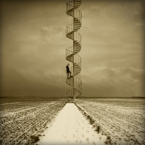 el limite es el cielo